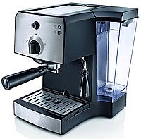 Электрическая кофеварка Espresso Maker KTM-450CR