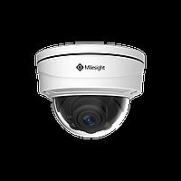 Купольная IP-камера Milesight MS-C2172-FPNA, фото 1