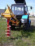 Ямокопатель ДЭМ-112, фото 3