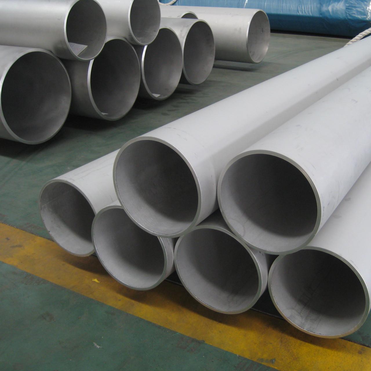 Труба бесшовная ASTM A106