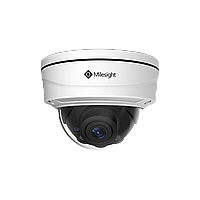 Купольная IP-камера Milesight MS-C3372-FPNA, фото 1