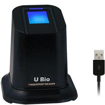 Биометрический USB считыватель Anviz U BIO Reader