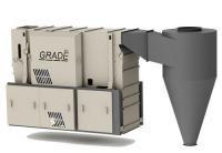 Сепаратор предварительной очистки зерна СВП-70
