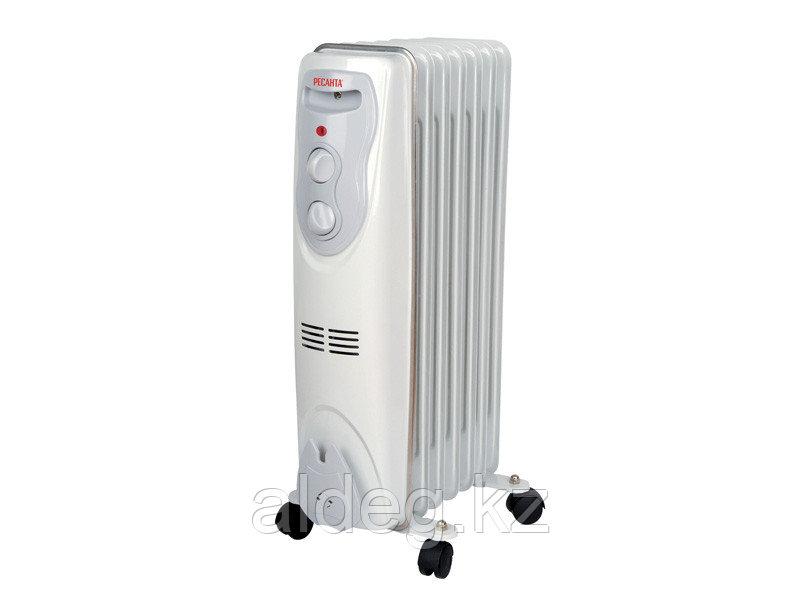 Масляный радиатор  ОМ-7Н (1,5 кВт)