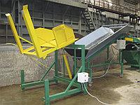 Опрокидыватель контейнеров ОКГ-30