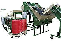 Автоматический фасовочный-упаковочный комплекс с сетказашивочной установкой УД-5 (2)+УП-1