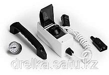 Дизельная тепловая пушка ЗУБР ДП-К7-30000-Д, 220В, 30,0 кВт, 400 м.кв/час, 18,5 л, 2,5 кг/ч, дисплей, фото 3