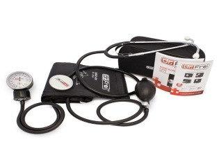 Aneroid Sphygmomanometer, 22-32 chromeplated ST head /Измеритель артериального давления Комфорт DR.F, фото 2
