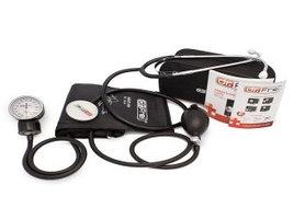 Aneroid Sphygmomanometer, 22-32 chromeplated ST head /Измеритель артериального давления Комфорт DR.F