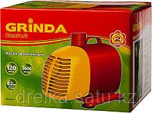 Насос фонтанный GRINDA GFP-60-4.2, для чистой воды, 3 насадки, пропускная способность 3600 л/ч, фото 2
