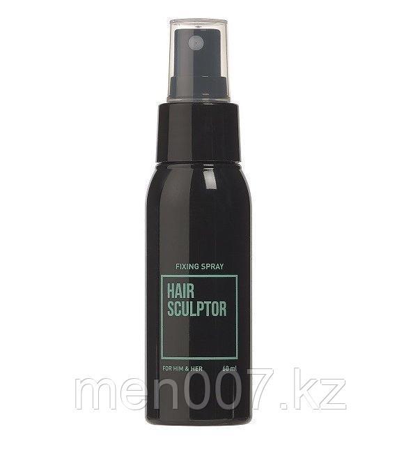 Hair Sculptor Fixing Spray (лак фиксатор для волос и загустителей)