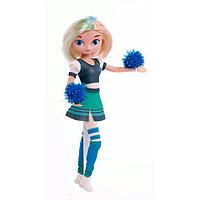 Сказочный патруль - Кукла Снежка «Танцуют все» - Девочка - загадка