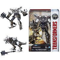 Hasbro Transformers C0891/C1333 Трансформеры 5: Вояджер Гримлок, фото 1