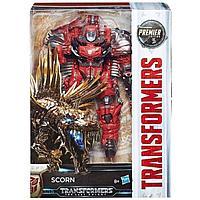 Hasbro Transformers C0891/C2404 Трансформеры 5: Вояджер Скон