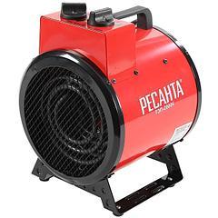 Электрические тепловые пушки Ресанта