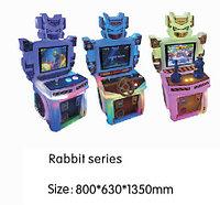 Игровые автоматы - Rabbit series