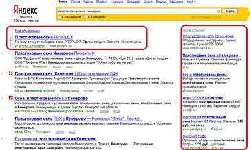 Контекстная реклама в Yandex в Алматы