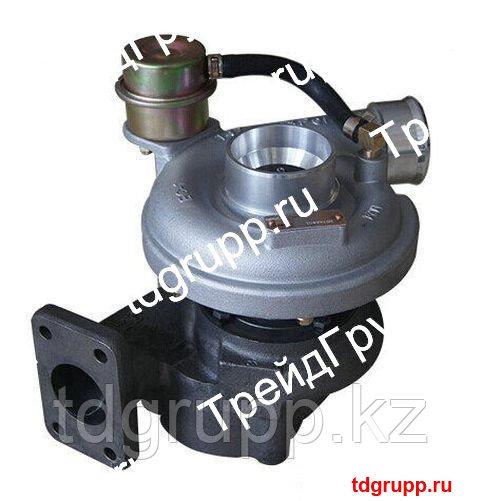 2674A431 Турбокомпрессор (turbocharger) Perkins