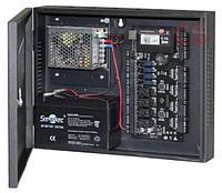 Сетевой  контроллер доступа  Smartec ST-NC120B