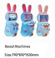 Игровые автоматы - Beast Machines