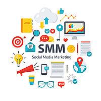 Продвижение и ведение соц сетей в Алматы (SMM)