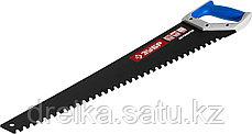Ножовка по пенобетону (пила) БЕТОНОРЕЗ 700 мм, шаг 20 мм, 34 твердосплавных резца, твердосплавные напайки, фото 2