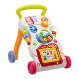 Каталка-ходунки Happy Baby JUNIOR, фото 3