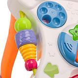 Каталка-ходунки Happy Baby JUNIOR, фото 7