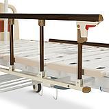 Кровать 4-секционная механическая со специальным санитарным приспособлением  Armed RS104-E, фото 7