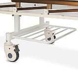 Кровать 4-секционная механическая со специальным санитарным приспособлением  Armed RS104-E, фото 9