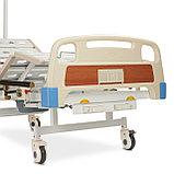 Кровать 4-секционная механическая со специальным санитарным приспособлением  Armed RS104-E, фото 5