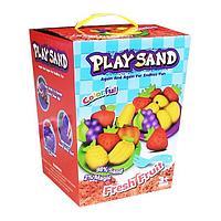 Кинетический песок Play Sand Fresh Fruit