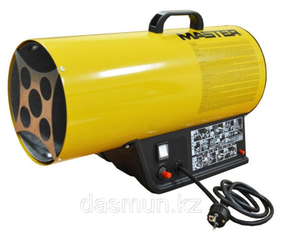 Газовый  нагреватель BLP 17M