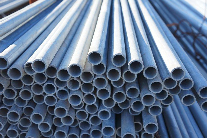 Труба 159 х 15 сталь ШХ15