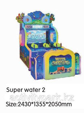 Игровой автомат - Super water 2