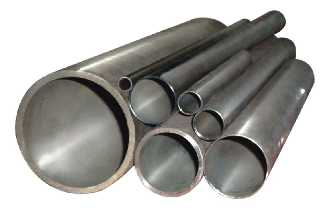 Труба 53 х 7 сталь ШХ15