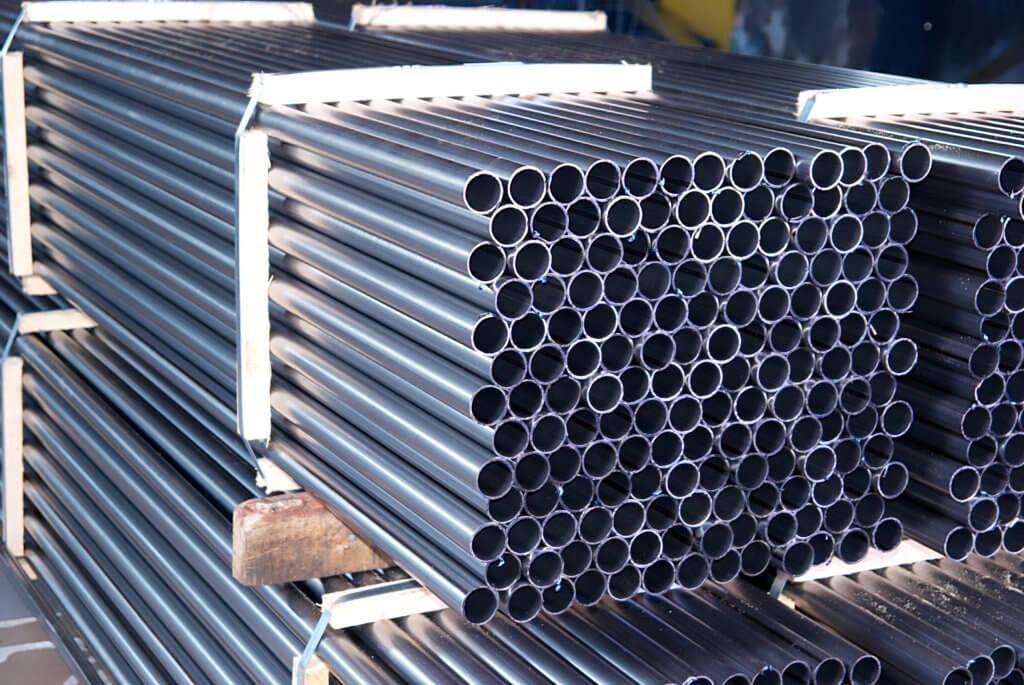 Труба 76 х 8 сталь 9Х1