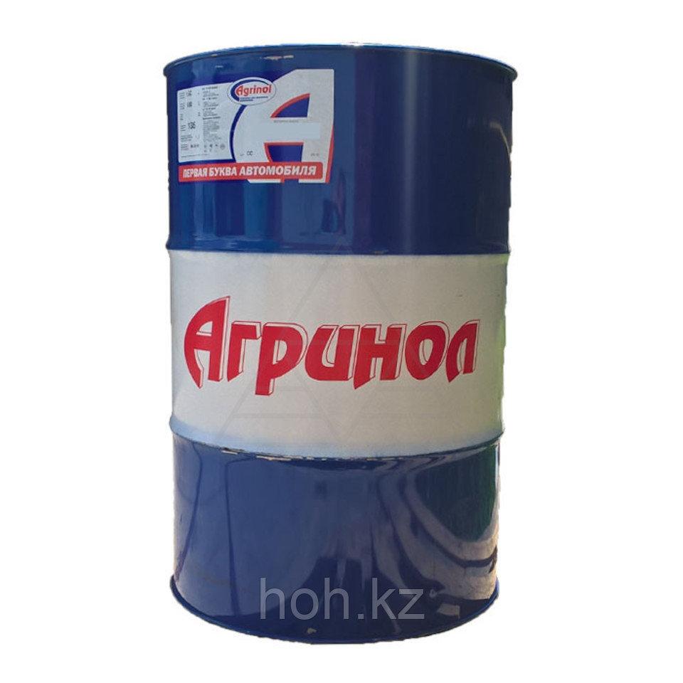 Масло для земной техники     МС-20п Агринол