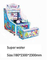 Игровой автомат - Super water