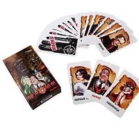 Настольная игра Мафия Люкс большие карты