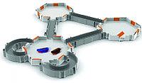 Bug Nano Micro Robotic Creatures Игровой набор Трасса + 1 Нано Жук JH3809, фото 1