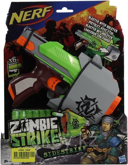 Nerf: Zombie Strike Sidestrike A6557