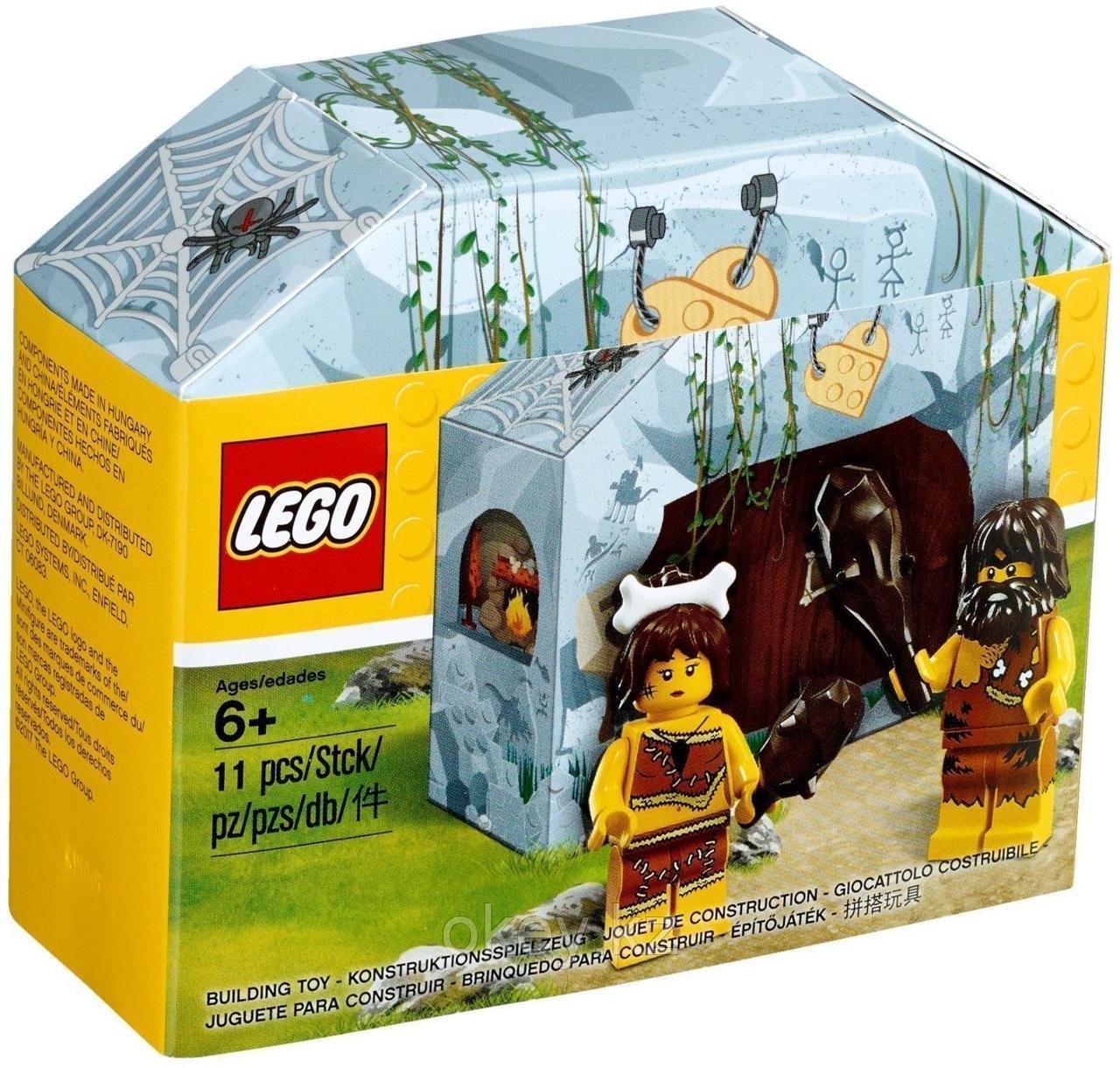 LEGO: Пещерные люди 5004936