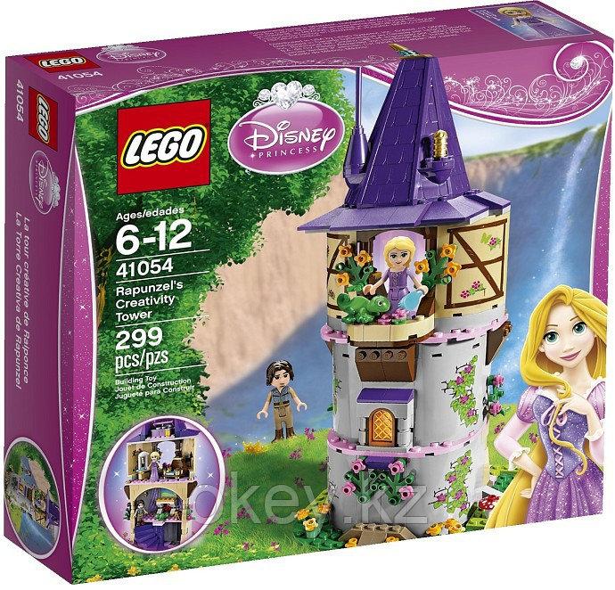 LEGO Disney Princess: Башня Рапунцель 41054
