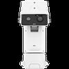 AXIS Q8742-E ZOOM 8.3 FPS