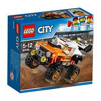 LEGO City: Внедорожник каскадера 60146