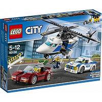 LEGO City: Стремительная погоня 60138
