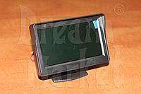 Автомобильный монитор 4.3 дюйма GT-420, на ножке, цветной, фото 1