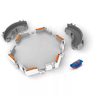 HexBug Nano Habitat Starter Pack Игровой набор Трасса + 1 Нано Жук, фото 1