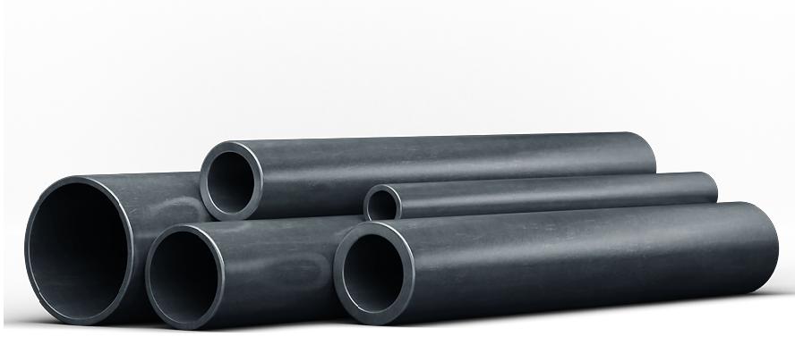 Труба водогазопроводная ВГП 50 мм ст. 10 электросварная